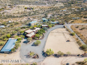 43011 N 18TH Street, New River, AZ 85087