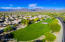 Aerial Views of Common Area Park to McDowell Mountains!
