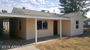 722 E 2ND Street, Mesa, AZ 85203