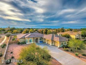 22504 S 196TH Circle, Queen Creek, AZ 85142