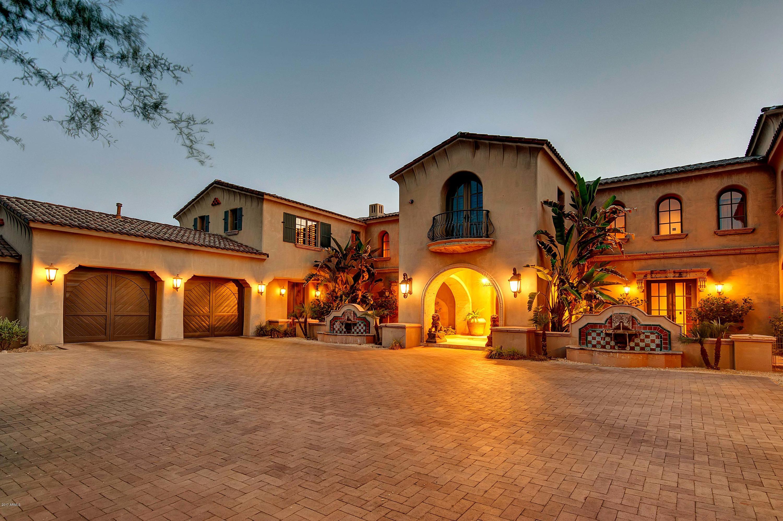 This home has granite. VERRADO PARCEL 4.807.
