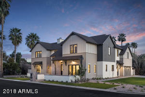 5601 E MONTEROSA Street, Phoenix, AZ 85018