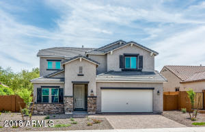 20219 N 260TH Drive, Buckeye, AZ 85396