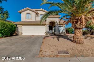 8312 N 62ND Drive, Glendale, AZ 85302