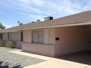 This 5 Bedroom 2 bathroom with pool,  property has a spacious family room  with fire place plus a spacious living room. The property has been recently updated with granite counter tops, carpet less than one year old and New AC Unit.  The property is located Close to I-10 and US 60, Arizona Mills Mall, ASU and easy access to to the Phoenix Metro area.     The property is occupied by tenants lease ends 06/30/2018