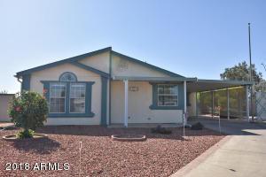 7251 E BALMORAL Avenue, Mesa, AZ 85208