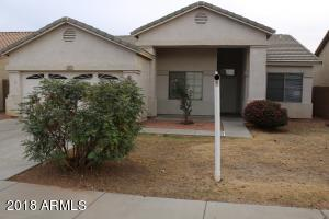 13007 W SOLEDAD Street, El Mirage, AZ 85335