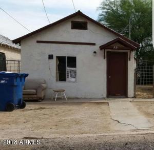 221 S Joslin Road, Buckeye, AZ 85326