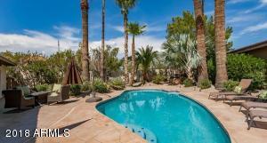 Property for sale at 7827 N Via Del Mundo Drive, Scottsdale,  Arizona 85258