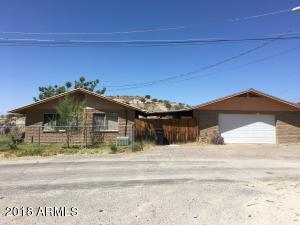 5582 E SNEDDEN ST 5 Avenue, Globe, AZ 85501