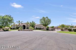 5837 S COLUMBUS Court, Gilbert, AZ 85298