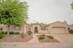 13226 W LOS BANCOS Drive, Sun City West, AZ 85375