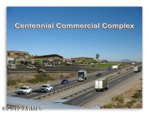 I-10 75E Lot 4, Tonopah, AZ 85354