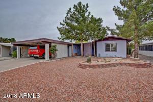 8251 E CACTUS Drive, Mesa, AZ 85208
