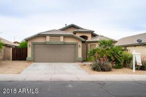 12566 W DESERT ROSE Road, Avondale, AZ 85392