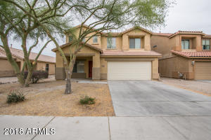 2866 W GOLD DUST Avenue, Queen Creek, AZ 85142