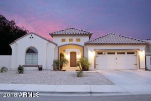 21574 E ROUNDUP Court, Queen Creek, AZ 85142