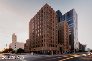 114 W ADAMS Street, 208, Phoenix, AZ 85003
