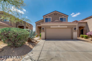 4223 E DESERT SKY Court, Cave Creek, AZ 85331