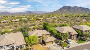 6030 E COYOTE WASH Drive, Scottsdale, AZ 85266