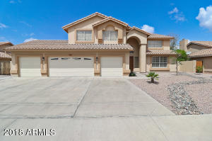 13630 N 72ND Lane, Peoria, AZ 85381