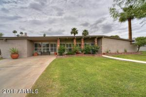 Great Mid-Century Home In Arcadia