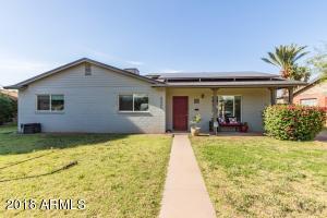 2226 E MULBERRY Drive, Phoenix, AZ 85016