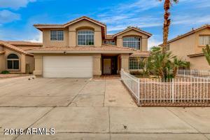 6734 N 77TH Drive, Glendale, AZ 85303