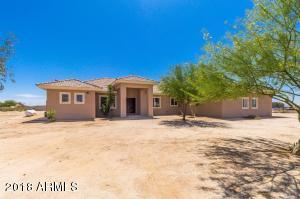15661 W MUSTANG Lane, Casa Grande, AZ 85122