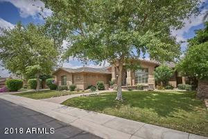 1654 W YELLOWSTONE Way, Chandler, AZ 85248