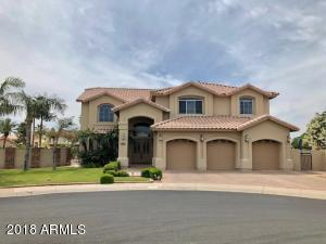 134 S Diamond Key Court, Gilbert, AZ 85233