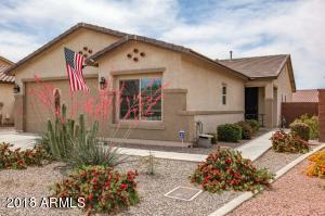 1015 W HEATHERWOOD Street, Queen Creek, AZ 85140