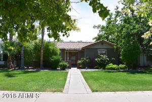 1605 W WILSHIRE Drive, Phoenix, AZ 85007