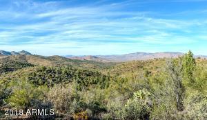 0 S Ruger Ranch Road Lot 149, Kirkland, AZ 86332