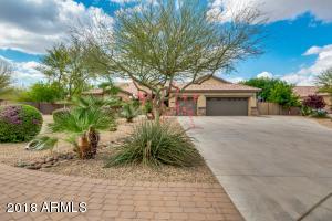 11604 E STARFLOWER Drive, Chandler, AZ 85249