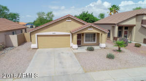 21528 N 74TH Lane, Glendale, AZ 85308