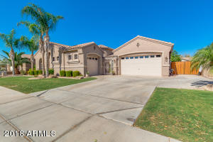 6966 S KIMBERLEE Way, Chandler, AZ 85249