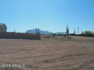 393 W CANYON Street, -, Apache Junction, AZ 85120