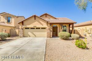 18374 W LA MIRADA Drive, Goodyear, AZ 85338