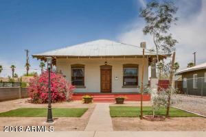 1424 E PIERCE Street, Phoenix, AZ 85006