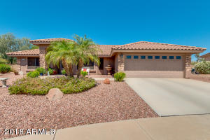 2706 S WILLOW WOOD Avenue, Mesa, AZ 85209