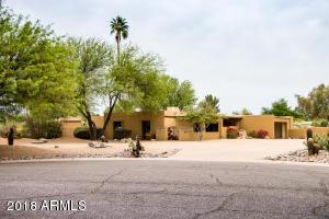 8502 E KALIL Drive, Scottsdale, AZ 85260