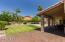 GORGEOUS PAVERS SURROUND THE HOME! LUSH LANDSCAPING