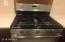 second kitchen Gas stove like brand new