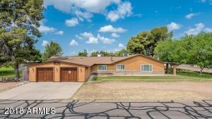 3907 W MORROW Drive, Glendale, AZ 85308