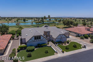 20047 N CROWN RIDGE Drive, Sun City West, AZ 85375