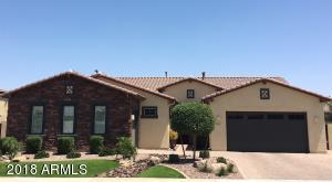 5117 S QUIET Way, Gilbert, AZ 85298