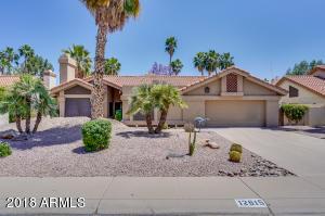 12615 N 76TH Place, Scottsdale, AZ 85260