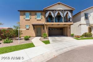4218 E TOLEDO Street, Gilbert, AZ 85295