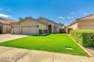 681 E RANCH Road, Gilbert, AZ 85296